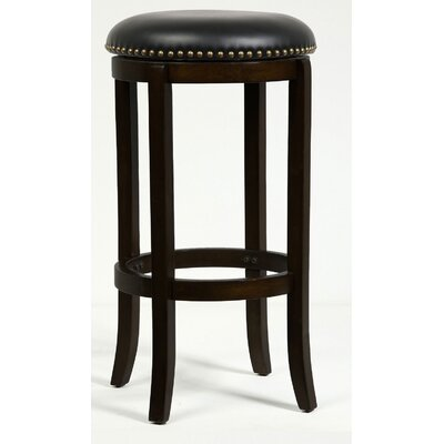"Boraam Industries Inc Cordova 29"" Bar Stool with Cushion"