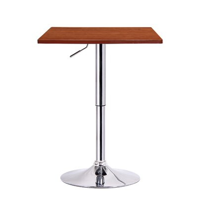 Luta Adjustable Pub Table