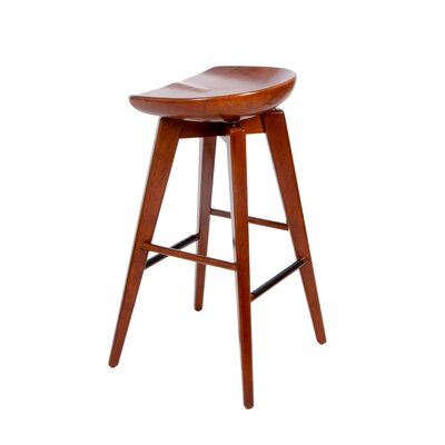Boraam Industries Inc Bali Swivel Stool