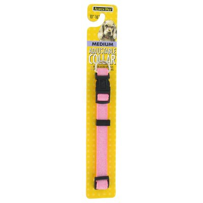 Aspen Pets Adjustable Collar