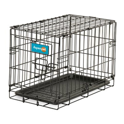 Petmate Home Training Pet Crate