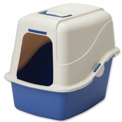 Petmate Jumbo Cat Hood Litter Pan