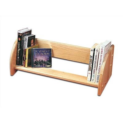 Catskill Craftsmen, Inc. Deluxe Book / CD / Video Rack