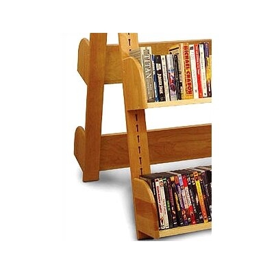Catskill Craftsmen, Inc. A-Frame Rack with Cork Boards