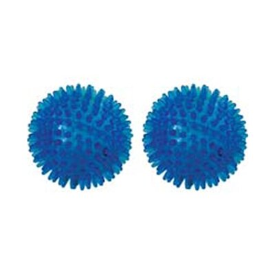 "FitBall Spiky 3.54"" Ball (Set of 2)"