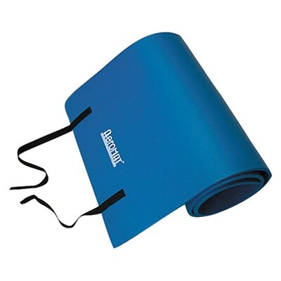 AeroMAT Elite Smooth Surface Mat w/ Velcro Strap