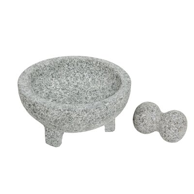 Concept Housewares Mortar and Pestle Set