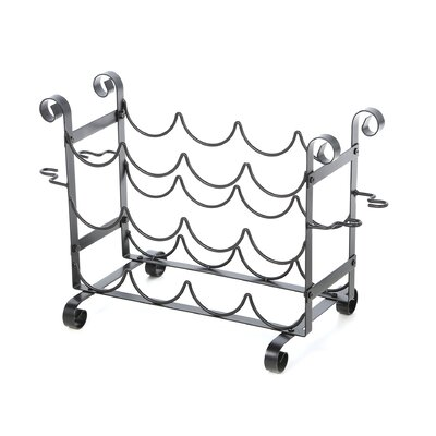 <strong>Concept Housewares</strong> Tabletop Wine Rack