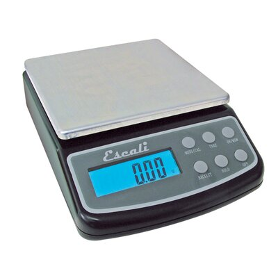 Escali 600g L-Series High Precision Scale