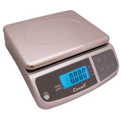 Escali 66 lbs. M-Series Multifunctional Scale