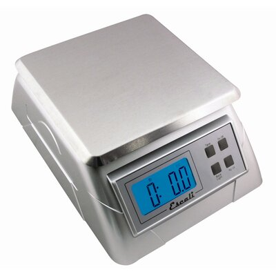 Alimento Digital Scale