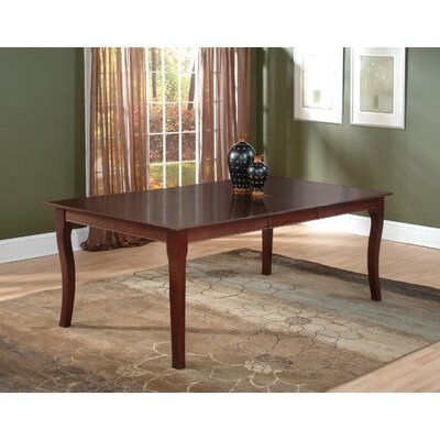 Atlantic Furniture Venetian Pub Table with Butterfly Table Top
