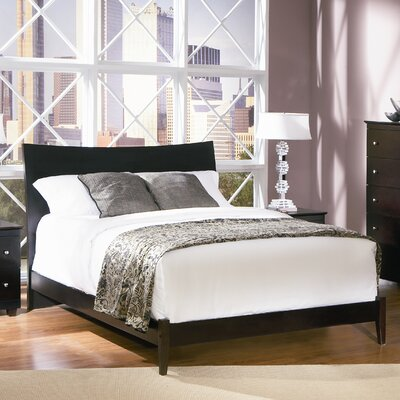 Atlantic Furniture Milano Platform Bed