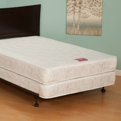 Atlantic Furniture Terry Cloth Mattress Protector