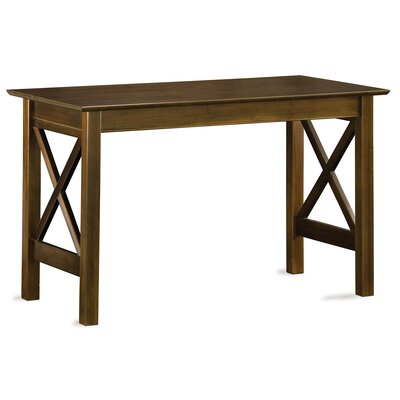 "Atlantic Furniture Lexi 48"" W x 24"" D Work Table"