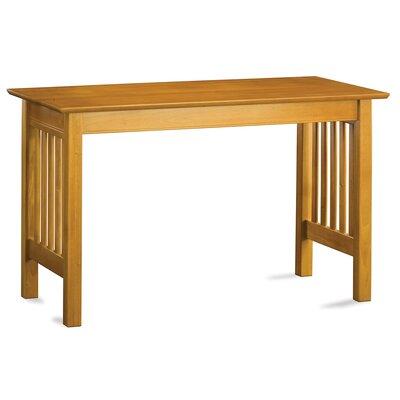 "Atlantic Furniture Mission 48"" W x 24"" D Work Table"