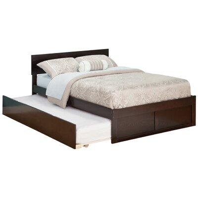 Atlantic furniture urban lifestyle orlando panel bed with - Sofas con cajones ...