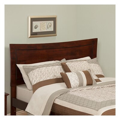 Atlantic Furniture Urban Lifestyle Metro Headboard