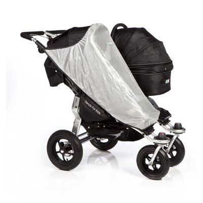 Twinner Twist Duo Single Seat Canopy