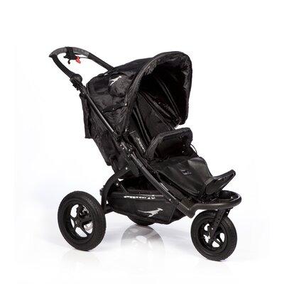 Joggster X2 Twist Stroller