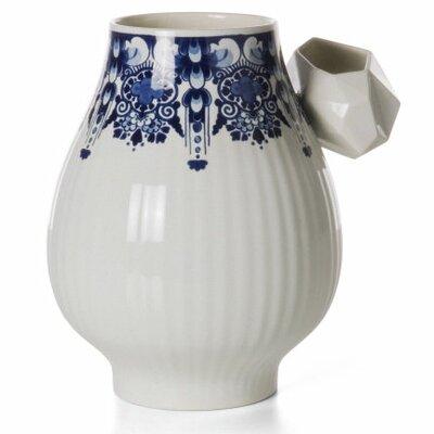 Delft Blue Vase 8