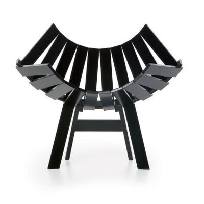 Moooi Clip Chair Side Chair