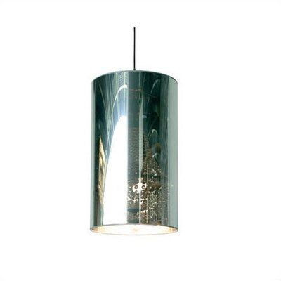Moooi Light Shade Chandelier with Max 5 x 40 Watt E14 Candle Bulb