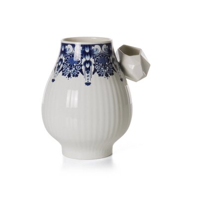Moooi Delft Blue Vase 8