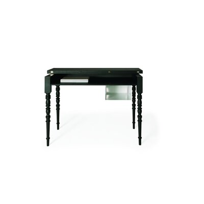 Moooi 29.92&quot; 2 Tops Writing Desk