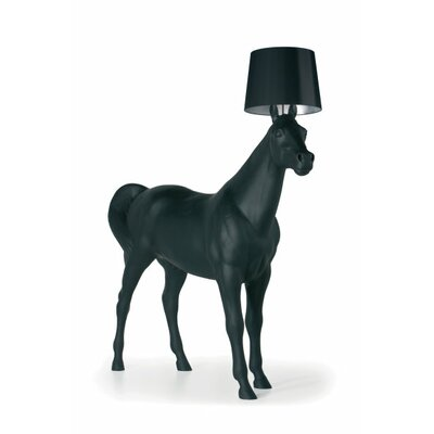 Moooi Animal Furniture Horse Floor Lamp