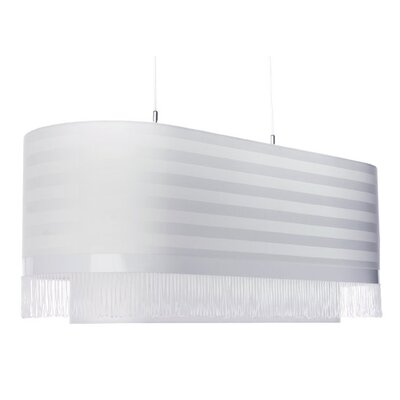 Moooi Fringe Two Light Pendant