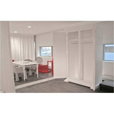 Moooi Paper Wardrobe  in White