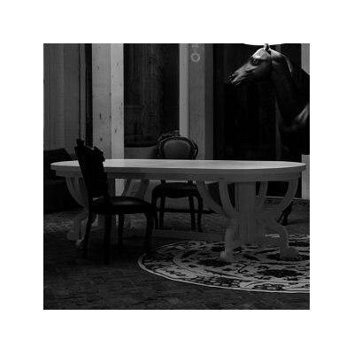 Moooi Paper Dining Table