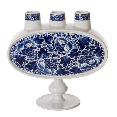 Delft Blue Vase 3