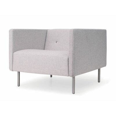 Bottoni Slim Single Seater Arm Chair