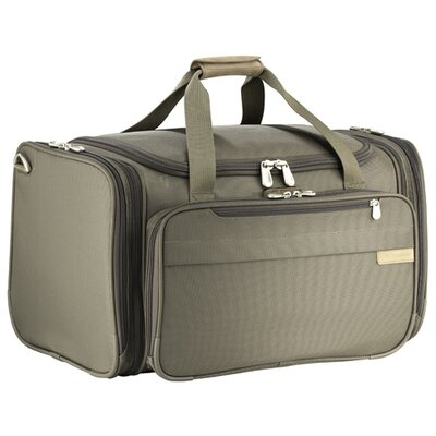 "Briggs & Riley Baseline 22"" Carry-On Duffel"