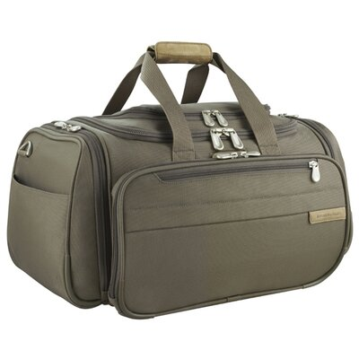 "Briggs & Riley Baseline 21"" Carry-On Duffel"