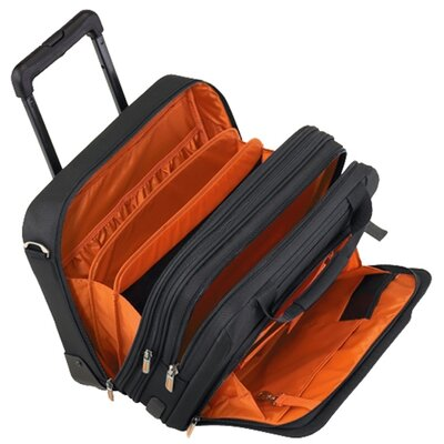 Briggs & Riley Verb Span Laptop Catalog Case
