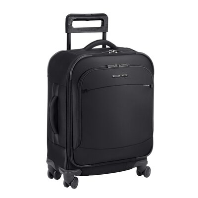 "Briggs & Riley Transcend 22""  International Carry-on Spinner Suitcase"