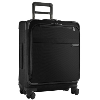 "Briggs & Riley Baseline International Carry-On 19"" Wide-Body Spinner Suitcase"