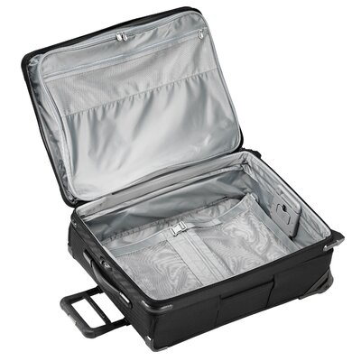 "Briggs & Riley Baseline 25"" Medium Expandable Suitcase"