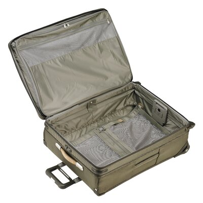 "Briggs & Riley Baseline 28"" Large Expandable Suitcase"