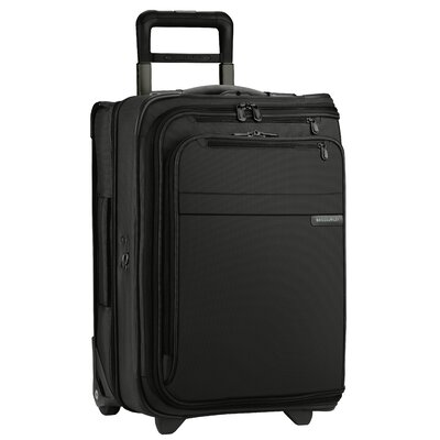 Baseline Domestic Carry-On Upright Garment Bag
