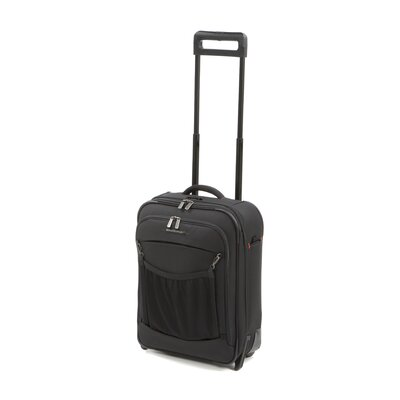 "Briggs & Riley Transcend Series 200 20"" Rolling Expandable Upright"