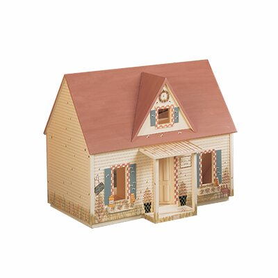 Child Accessories Doll House