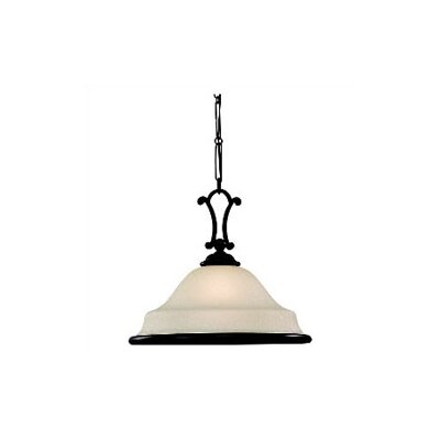 Sea Gull Lighting Acadia 1 Light Pendant