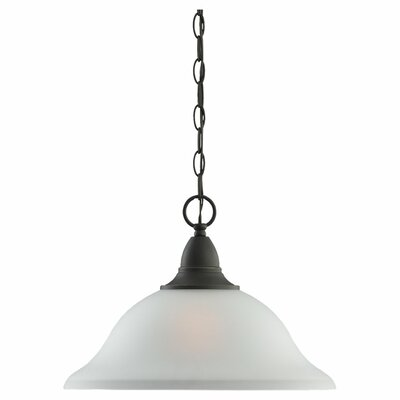 Albany 1 Light Downlight Pendant
