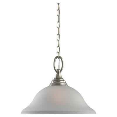 Wheaton 1 Light Pendant