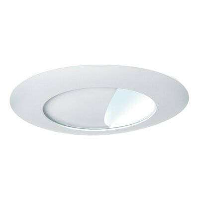 Sea Gull Lighting Recessed Wall Wash Trim