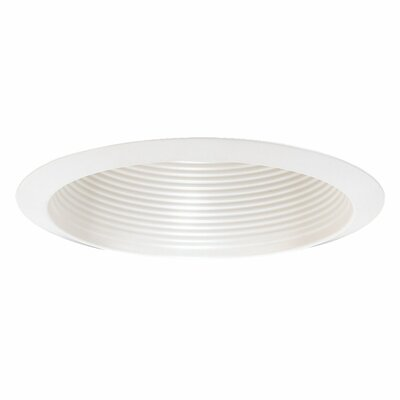 Sea Gull Lighting Open Cone Shower Trim